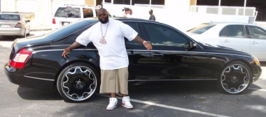 rickross1 Rick Ross Names His Car After J.B.